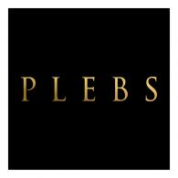 Logo of Plebs