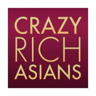 Logo of Crazy Rich Asians
