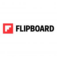 Logo of Flipboard