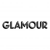 Logo of Glamour