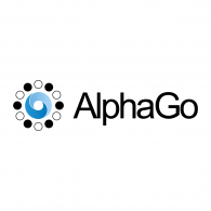 Logo of Google AlphaGo