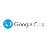 Logo of Google Cast