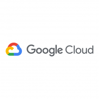Logo of Google Cloud