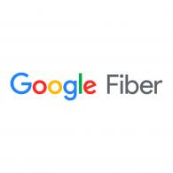 Logo of Google Fiber