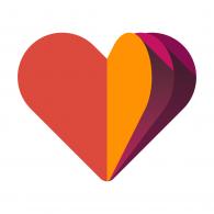 Logo of Google Fit