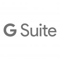 Logo of Google G Suite