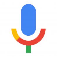 Logo of Google Mic