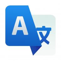 Logo of Google Translate