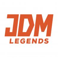 Logo of JDM Legends