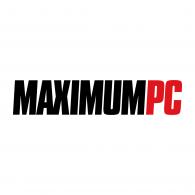 Logo of Maximum PC