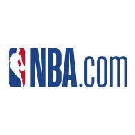 Logo of NBA com