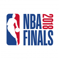 Logo of NBA Finals 2018