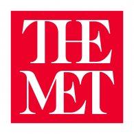 Logo of Metropolitan Art Museum