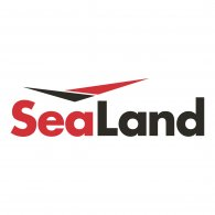 Logo of SeaLand