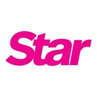 Logo of Star Magazine