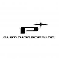 Logo of Platinum Games