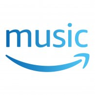 Image result for amazon music logo