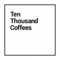Logo of Ten Thousand Coffees