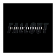 Logo of Mission Impossible Fallout