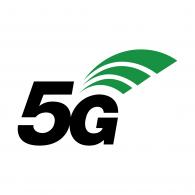 Logo of 5G