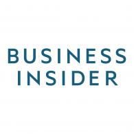 Logo of Business Insider