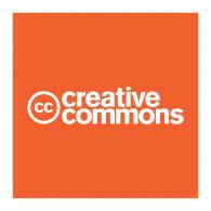 Logo of Creative Commons