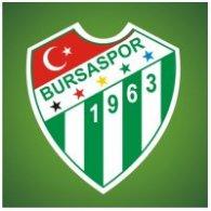 Logo of Bursaspor