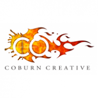 Logo of Coburn Creative