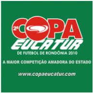 Logo of Segunda Copa Eucatur de Futebol Amador