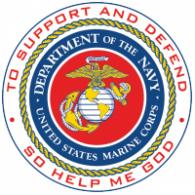 united states marine corps brands of the world download vector rh brandsoftheworld com marine corps logo vector file marine corps emblem vector