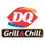 Logo of DQ Grill & Chill