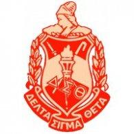 Logo of Delta Sigma Theta