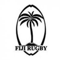 Logo of Fiji Rugby