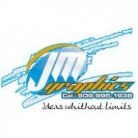 Logo of JM Graphics