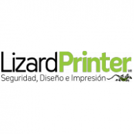 Logo of LizardPrinter