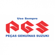 Logo Of Pecas Genuinas Suzuki