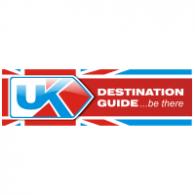Logo of UK Destination Guide