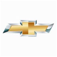 Logo of Chevrolet