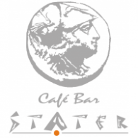 Logo of Stater Cafe Bar