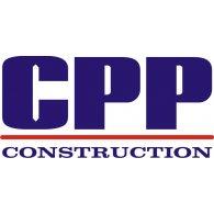 Logo of CPP Construction