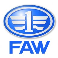 Logo of FAW