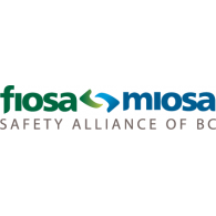 Logo of FIOSA-MIOSA Safety Alliance of BC