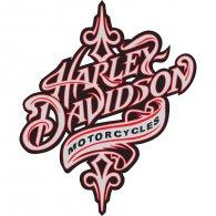 HarleyDavidson Brands of the World Download vector logos and