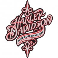 harley davidson brands of the world download vector logos and