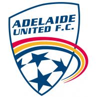 Logo of Adelaide United