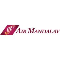 Logo of Air Mandalay
