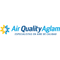 Logo of Air Quality Aglam