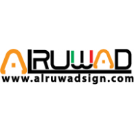 Logo of alruwad signs