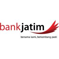 Logo of Bank Jatim