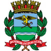 Logo of RIBEIRÃO PRETO